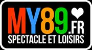 musique spectacle 89